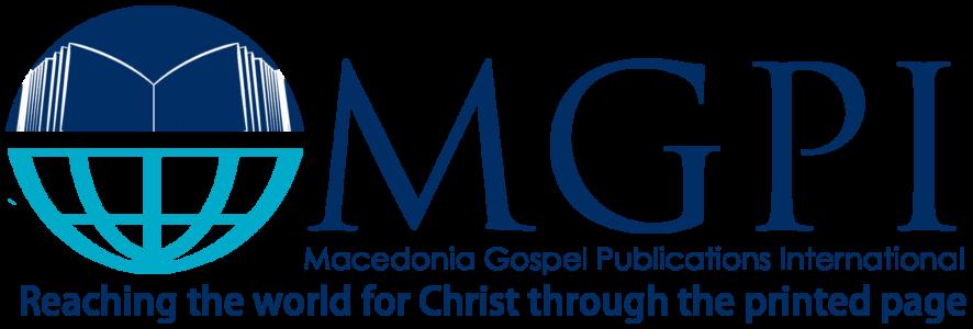 Macedonia Gospel Publications, Inc.